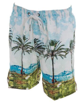 Ανδρικό-Μαγιό-BLUEPOINT-Βερμούδα-Γαλάζιο-Palm-Trees.jpg