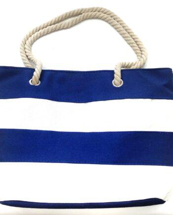 Γυναικεία-Τσάντα-Θαλάσσης-TRES-CHIC-Μπλε-Ριγέ-scaled-1.jpeg