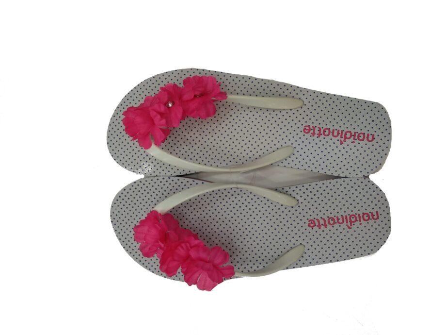 Γυναικείες-παντόφλες-Noidinotte-Πουα-με-Λουλούδια-Φουξια-front-scaled-1.jpg