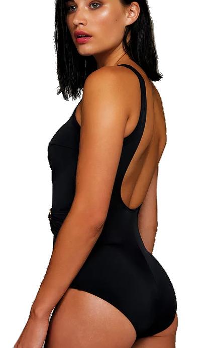 Γυναικείο-Μαγιό-Ολόσωμο-BLU4U-Μαύρο-με-Χρυσή-λεπτομέρεια-back.png