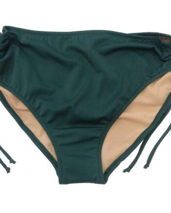 Γυναικείο-Μαγιό-Bikini-Bottom-LUCERO-Μεγάλα-μεγέθη-με-σούρες-Πετρόλ-scaled-1.jpg