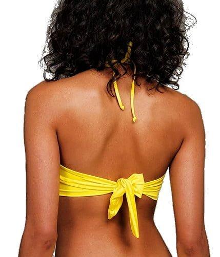 Γυναικείο-Μαγιό-Bikini-Top-BLU4U-Strapless-Κίτρινο-back.jpg