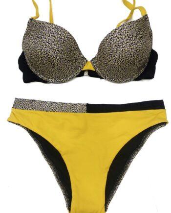 Γυναικείο-Σετ-Μαγιό-Μπικίνι-LUNA-Pixel-Κίτρινο-scaled-1.jpeg