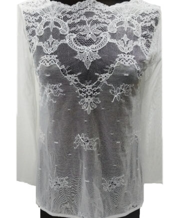 Γυναικείο-Τοπ-LUNA-Narcissus-Lace-34-sleeve-top-.jpeg