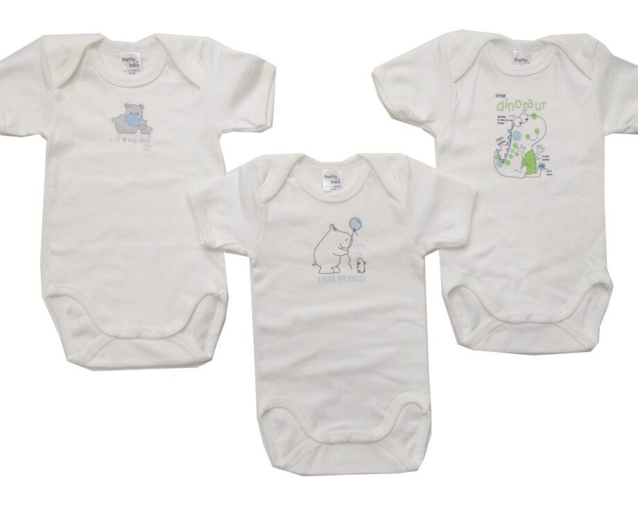 Παιδικά-κορμάκια-Pretty-Baby-αγόρι-κοντομάνικα-Ζωάκια-6-12-scaled-1.jpg