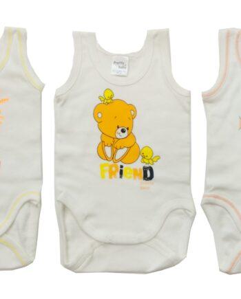 Παιδικά-κορμάκια-Pretty-Baby-αμάνικα-Ζωάκια-πορτοκαλί-κίτρινο-1-3-6-12-scaled-1.jpg