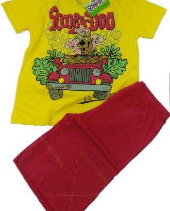 Παιδική-πιτζάμα-HELIOS-Αγόρι-Scooby-doo-Surfing-Κίτρινη.jpg
