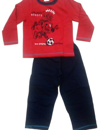 Παιδική-Πιτζάμα-Αγόρι-GALAXY-robot-red-scaled-1.jpeg