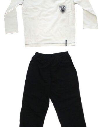 Παιδική-πιτζάμα-ΠΑΟΚ-Λευκό-Μαύρο-scaled-1.jpeg