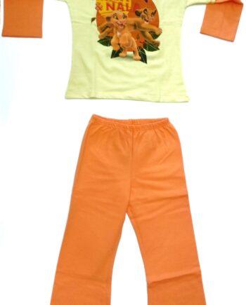 Παιδική-πιτζάμα-κορίτσι-helios-κίτρινη-scaled-1.jpeg