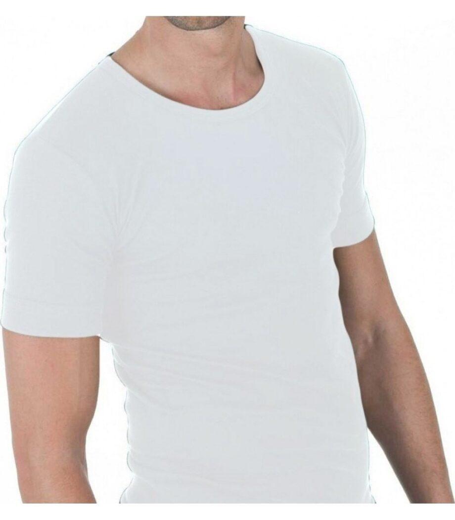 Sloggi-Sporty-Αντρική-Κοντομάνικη-Φανέλα-Λευκή.jpg
