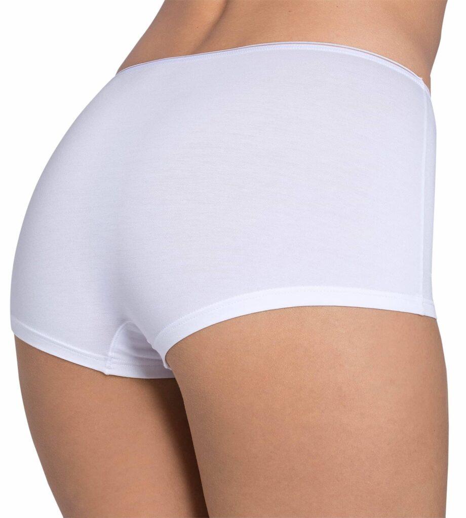 feel sensational short 02 white back