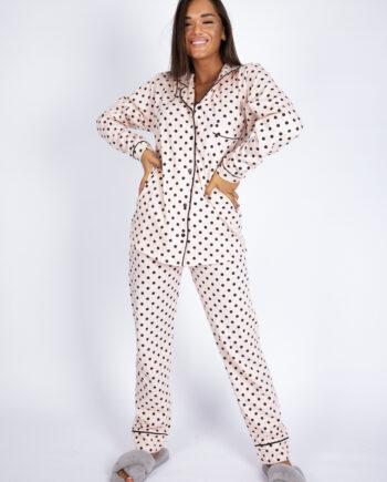 pijama woman poua somon