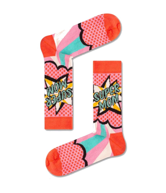 Super mom socks