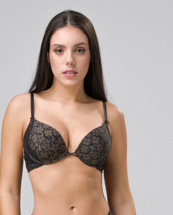 Burlesque 14102 super push-up black front