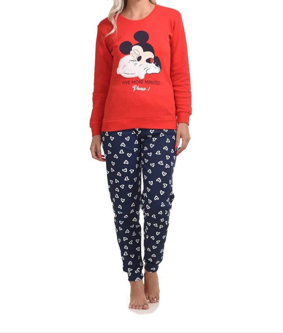 Minnie Mouse pijama
