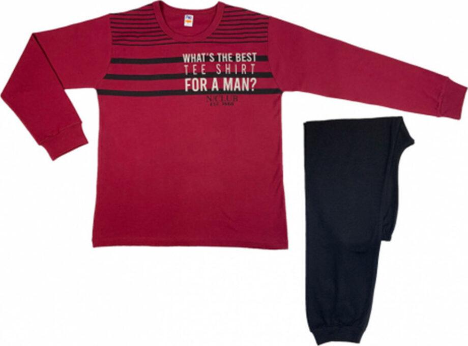 nina club 750-20 mpornto pijama