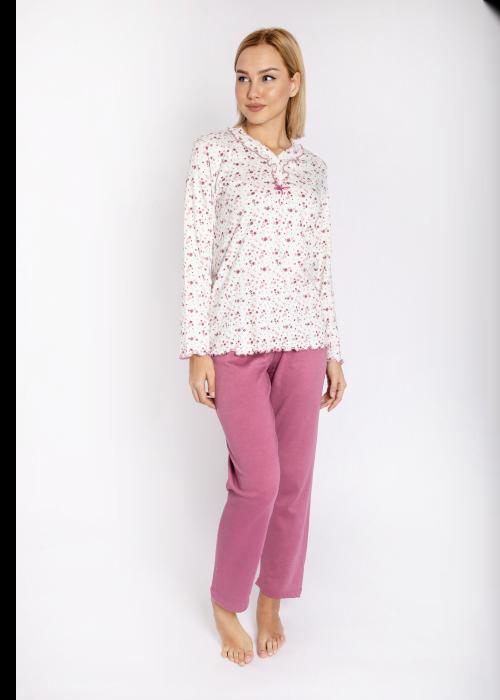 pijama_louloudakia_white_front2