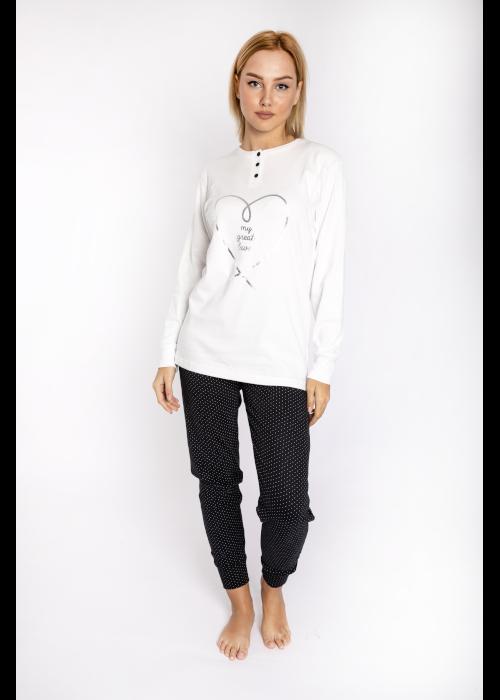 pijama_mygreatlove_white_front