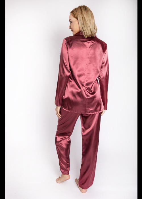 pijama_satin_bordeaux_back