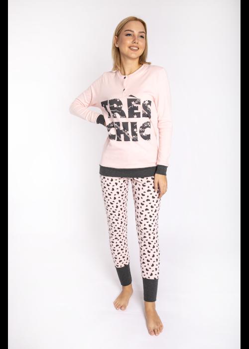 pijama_tres_chic_pink_front2