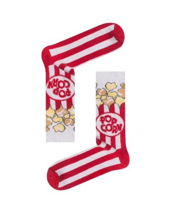 pop corn socks