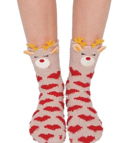 Rudolf socks