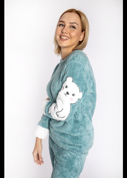 pijama_fleece_polarbear_beraman_side2