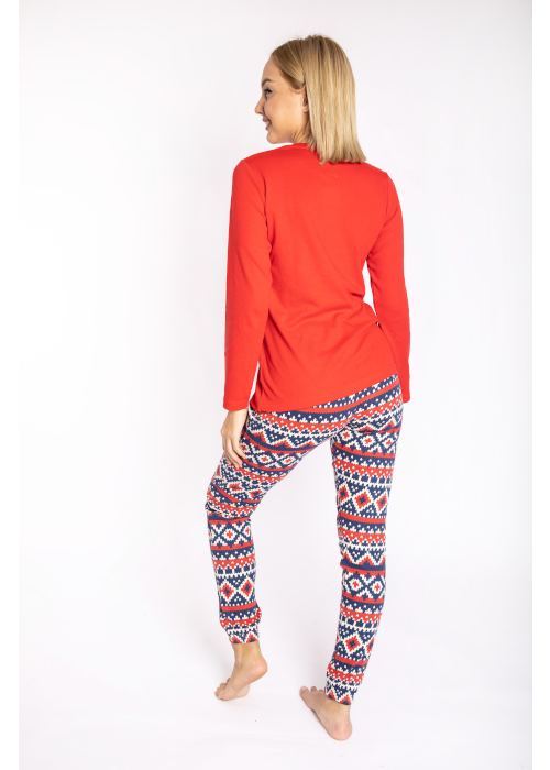 pijama_holiday_red_back