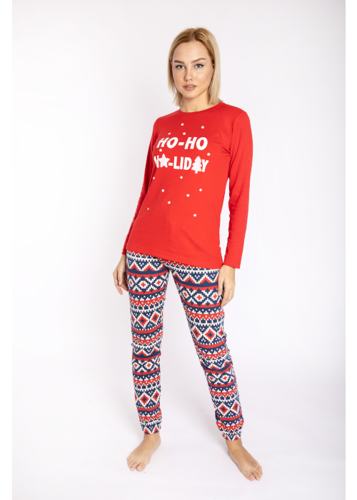 pijama_holiday_red_front