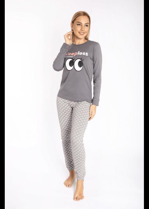 pijama_matia_grey_front