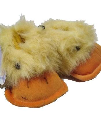 pantofles vrefikes ducks kitrines