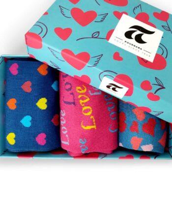 pournara 3pack love