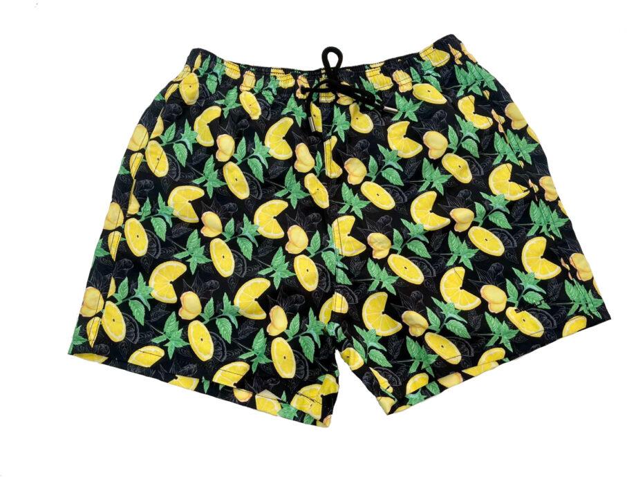 Ανδρικό Swimwear Lemons