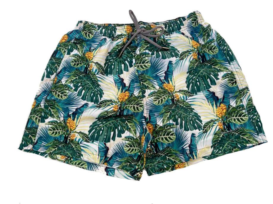 Ανδρικό Swimwear Palm trees