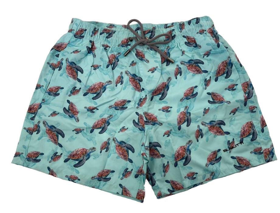 Ανδρικό Swimwear Turtles