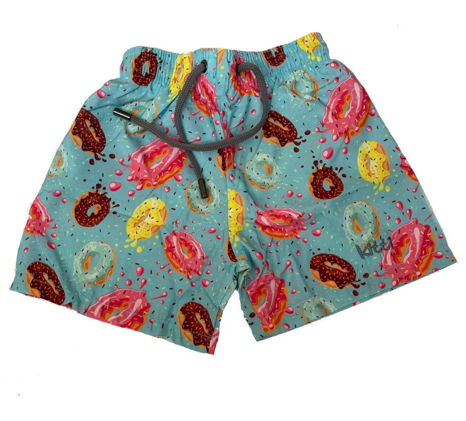 Παιδικό Swimwear Donuts